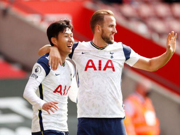 Tin bóng đá trưa 21/9: Son Heung-min và Kane lập kỳ tích ở NHA