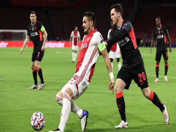 Soi kèo Liverpool vs Ajax, 03h00 ngày 02/12 - Cup C1