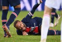Neymar chấn thương: Những lần chấn thương của Neymar Jr