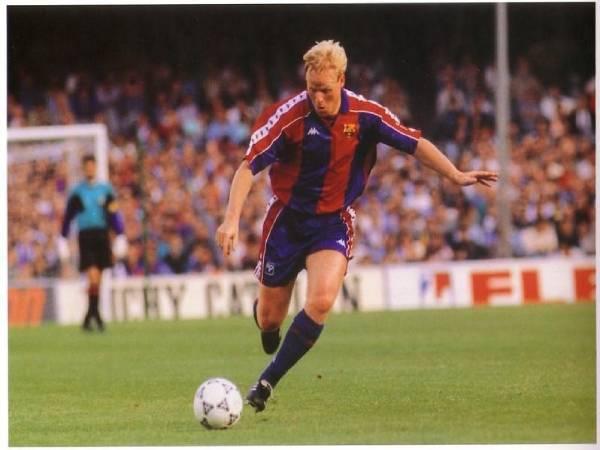 5 huyền thoại bóng đá Hà Lan nổi danh trên toàn thế giới