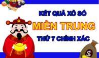 Thống kê KQXSMT 27/3/2021 chốt lô VIP miền Trung cùng cao thủ