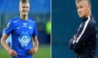 Bóng đá Đức ngày 25/3: Solskjaer tiếp tục gọi điện kéo Haaland về MU