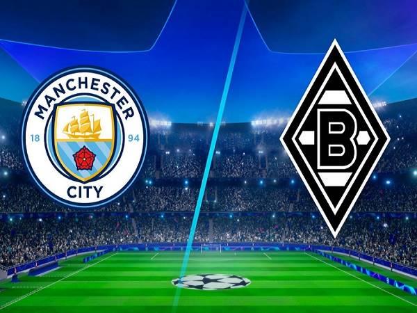 Soi kèo Man City vs Monchengladbach – 03h00 17/03, Cúp C1 Châu Âu