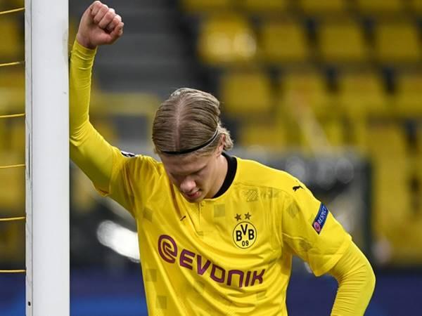 Chuyển nhượng trưa 15/4: Bayern chờ sang Hè để có Haaland