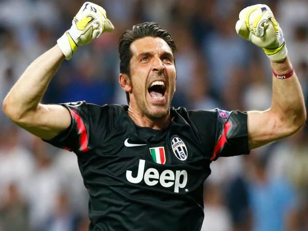 Gianluigi Buffon là ai? Thông tin tiểu sử thủ môn Gigi