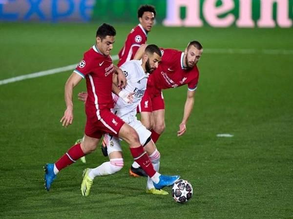 Nhận định tỷ lệ Liverpool vs Real Madrid (2h00 ngày 15/4)