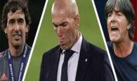 Tin bóng đá 1/4: Real Madrid lên phương án B cho HLV Zidane
