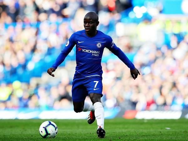 Cầu thủ Kante - Tiểu sử, phong cách chơi, danh hiệu của N'Golo Kanté
