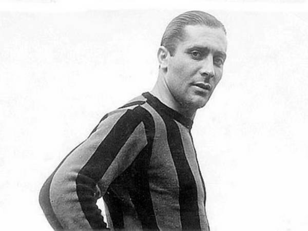 Giuseppe Meazza là ai? Thông tin tiểu sử, sự nghiệp