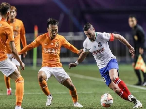 Soi kèo bóng đá Wuhan FC vs Changchun YaTai, 17h ngày 4/5