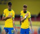 Bóng đá trưa 14/6: Brazil khởi đầu suôn sẻ tại Copa America