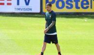 Tin bóng đá ngày 4/6: Stefano Sensi rời ĐT Italia vì chấn thương