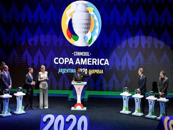 Tin bóng đá ngày 1/6: Argentina hủy đăng cai Copa America 2021