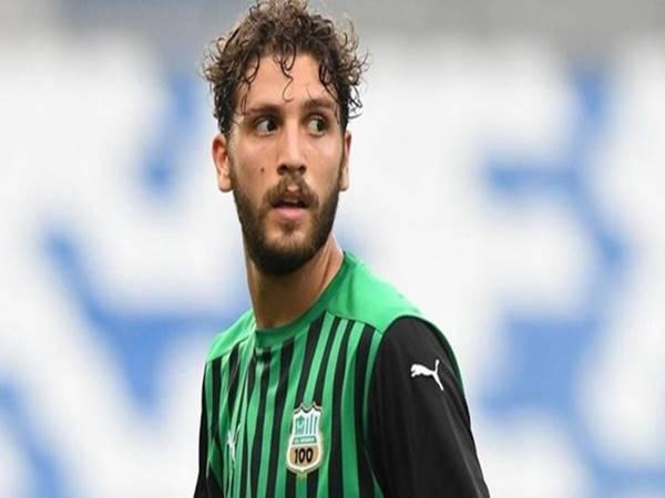 Chuyển nhượng 26/7: Juventus nhắm mua ngôi sao Locatelli của Sassuolo