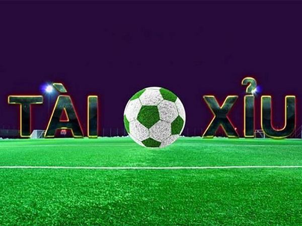 Tổng hợp kinh nghiệm đánh tài xỉu trong bóng đá hay
