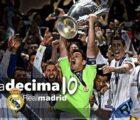 Decima là gì? Tại sao Decima trở thành giấc mơ của Real Madrid