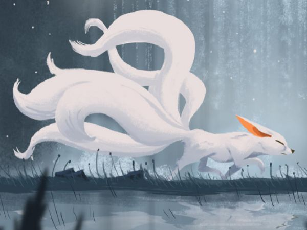 Nằm mơ thấy con hồ ly là điềm gì – Đánh số nào phù hợp