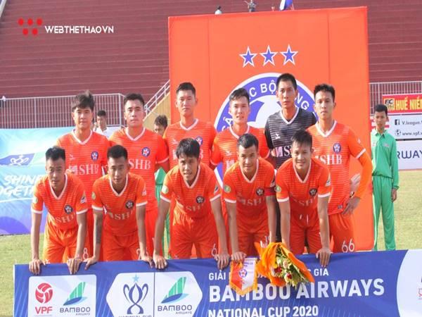 Câu lạc bộ SHB Đà Nẵng - Lịch sử hình thành và phát triển
