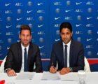 Tin bóng đá 11/8: Lionel Messi khiến mạng xã hội PSG bùng nổ