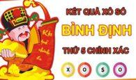 Nhận định KQXS Bình Định 23/9/2021 chốt XSBDI thứ 5