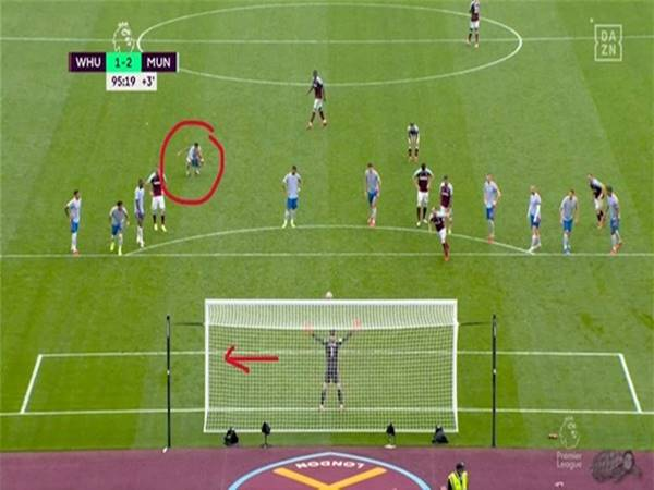 Bóng đá Anh 20/9: Ronaldo nhắc bài giúp De Gea cản phá penalty