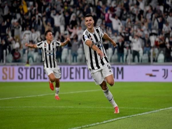 Dự đoán bóng đá Spezia vs Juventus (23h30 ngày 22/9)
