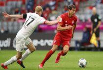 Soi kèo Furth vs Bayern, 01h30 ngày 25/9 - Bundesliga
