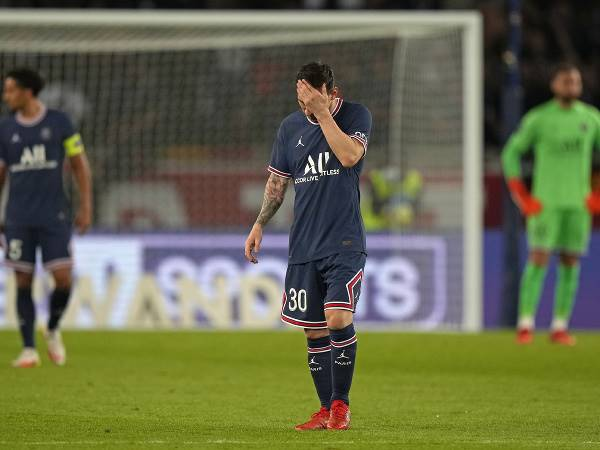 Tin HOT bóng đá 22/9: Messi dính chấn thương, khởi đầu chật vật tại Ligue 1