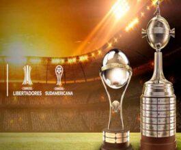Điểm tin chiều 1/10: Các CLB Brazil ẵm trọn hết cúp Nam Mỹ