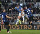 Soi kèo Lazio vs Marseille, 23h45 ngày 21/10 - Cup C2 Châu Âu
