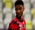 Tin chuyển nhượng 12/10: Ông lớn Hà Lan kiên trì theo đuổi Amad Diallo